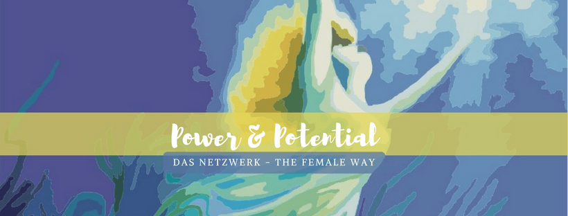 PowerPotential sas Netzwerk - The Female Way kleiner