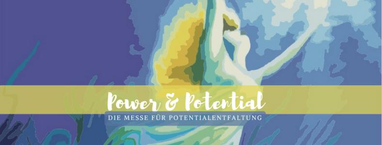 Power & Potential Messe für Potentialentfaltung Anke Sauer-Fresen