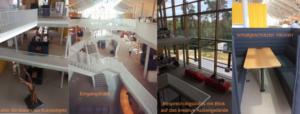 Alnatura - neue Räume